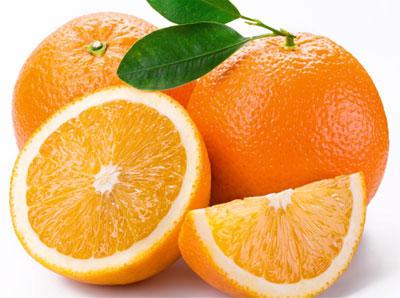 Cách phân biệt cam Trung Quốc và cam Việt Nam