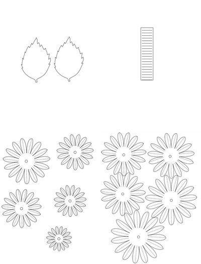 Cách làm hoa thược dược bằng giấy không khó, chỉ cần chút tỉ mỉ là bất cứ ai cũng làm được những bông hoa đẹp