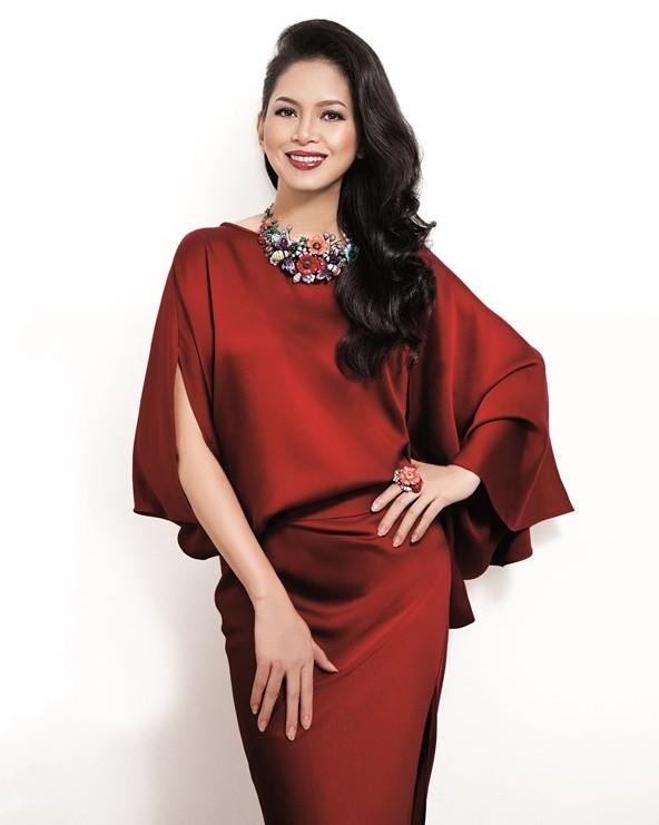 Mẹ chồng Hà Tăng là một trong những nữ doanh nhân giàu nhất Việt Nam
