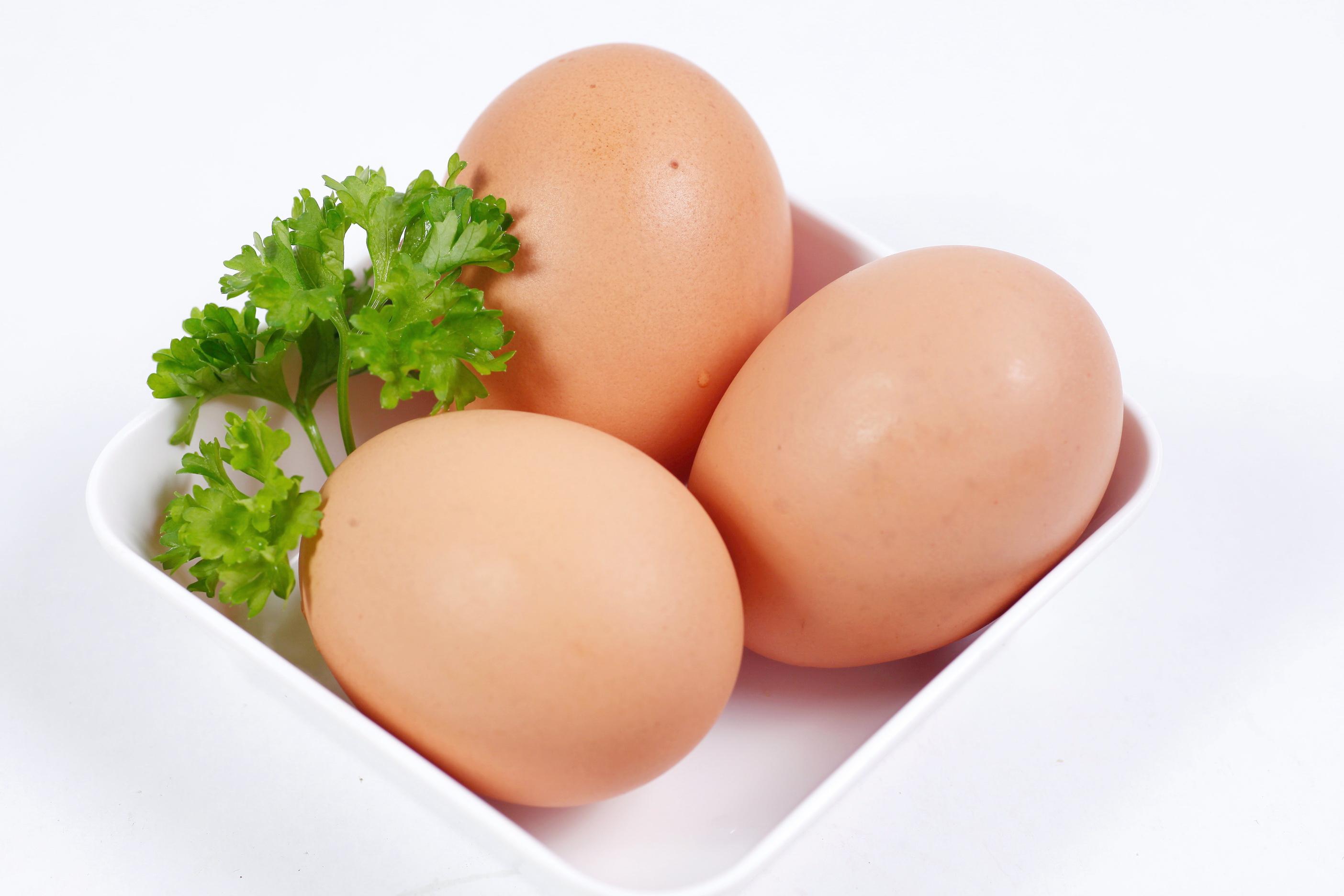 Cách tăng cân với 3 quả trứng gà mỗi ngày rất đơn giản để áp dụng