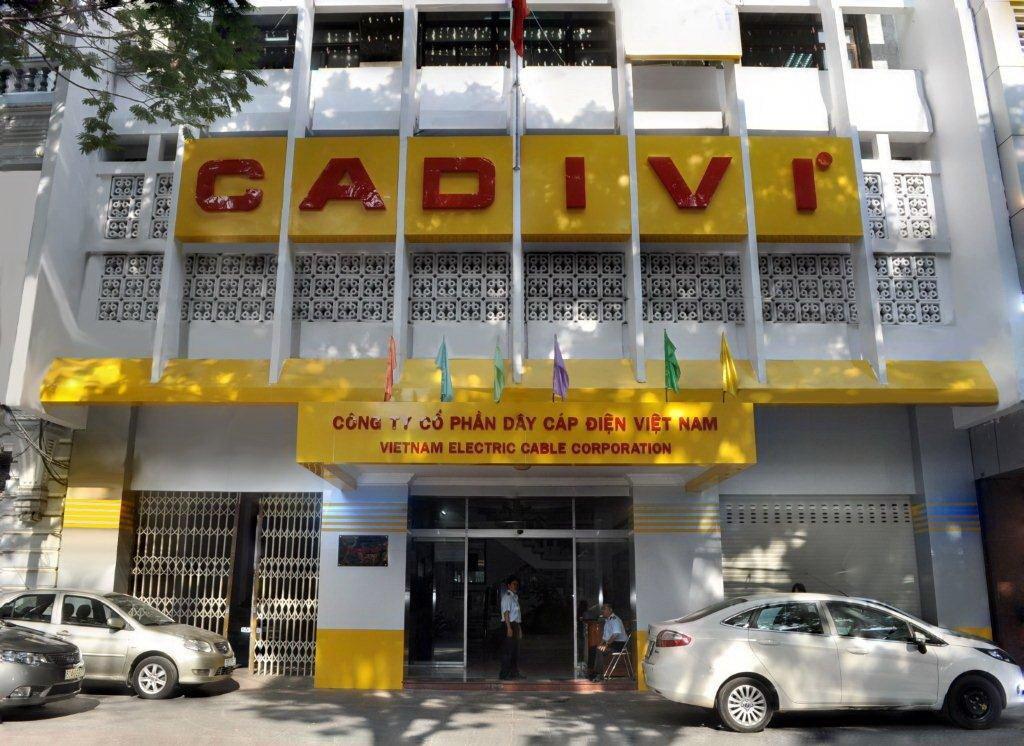 CADIVI luôn được người tiêu dùng tin tưởng, sử dụng sản phẩm