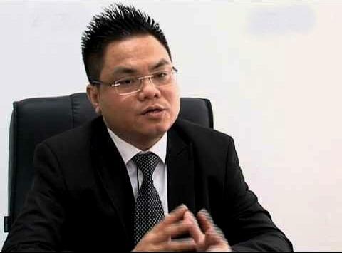 Luật sư Nguyễn Thanh Hà - Chủ tịch kiêm Giám đốc điều hành Công ty luật SBLAW