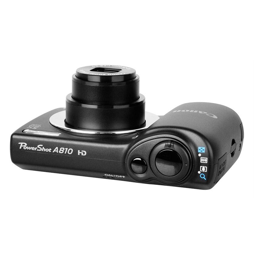 Máy ảnh giá rẻ Canon được tích hợp nhiều cải tiến kỹ thuật