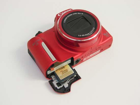 Máy ảnh được thiết kế độc đáo