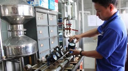 Nhiều cơ sở ở Tây Ninh không lưu hồ sơ chất lượng hàng điện, điện tử