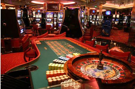 Nghiên cứu cho người Việt chơi casino