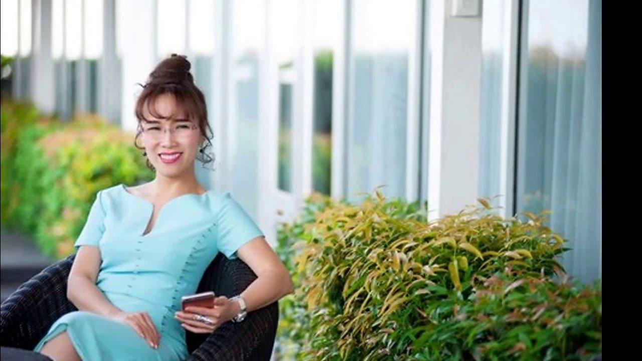 CEO VietJet lọt top phụ nữ quyền lực nhất thế giới