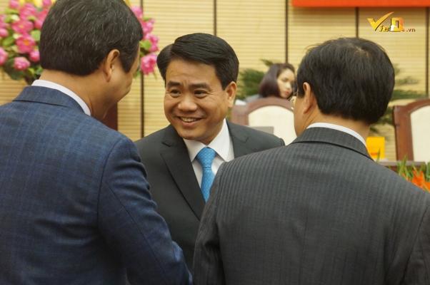 chủ tịch Hà Nội nguyễn đức chung