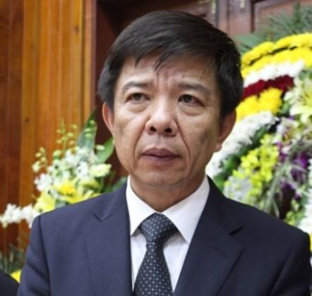 Chủ tịch tỉnh Quảng Bình bị kiểm điểm