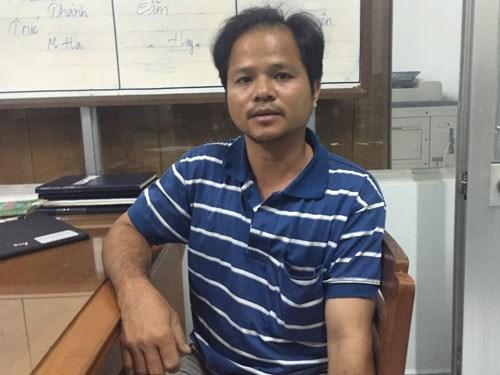Anh Minh bị bắt và khởi tố về tội cưỡng đoạt tài sản của Tân Hiệp  Phát