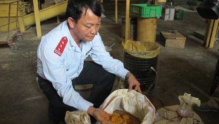 Chất cấm trong chăn nuôi: Tạm dừng cấp phép nhập khẩu Salbutamol