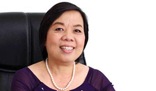 5 phụ nữ nghìn tỷ trên sàn chứng khoán Việt Nam