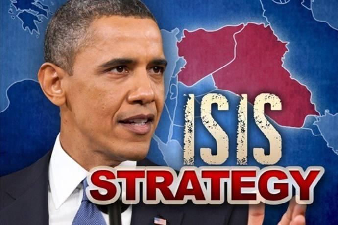 Trong cuộc chiến với ISIS, người Mỹ tin rằng Mỹ sẽ sử dụng quân đội nước này tham chiến ở Iraq tiêu diệt nhóm khủng bố Hồi giáo. Ảnh minh họa
