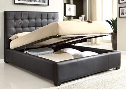 Cần chú ý tới phong cách và chất liệu khi chọn giường ngủ theo phong thủy