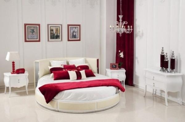 Chọn giường ngủ theo phong thủy liên quan đến rất nhiều yếu tố