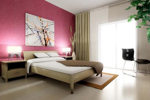 Hình dáng của thành giường phù hợp với từng mệnh