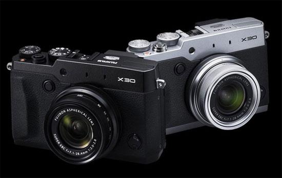 Fujifilm là mẫu máy ảnh du lịch dành cho những người thích kiểu dáng hoài cổ