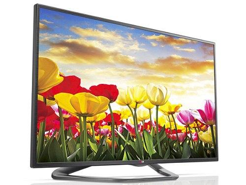 Hình ảnh, màu sắc, kích cỡ đều là những yếu tố cần thiết trong cách chọn tivi