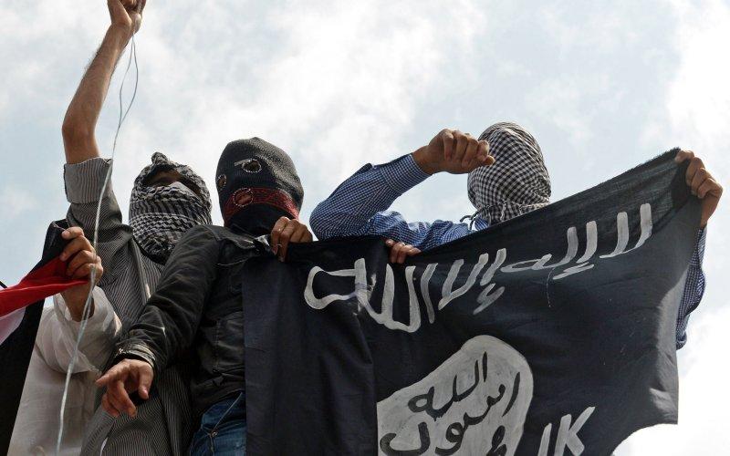 Anh có thể tham gia vào liên minh do Mỹ đứng đầu trong cuộc chiến chống ISIS ở Syria. Ảnh minh họa