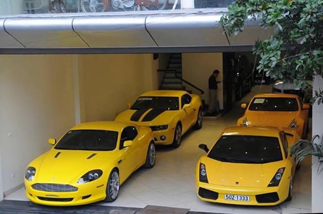 Chọn màu xe theo mệnh cho người mệnh Thủy cần tránh các màu tương khắc như trắng, vàng ánh kim