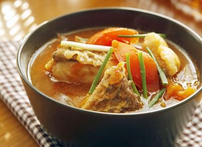 Món canh cá nấu chua giúp giải ngán sau Tết ai cũng mê