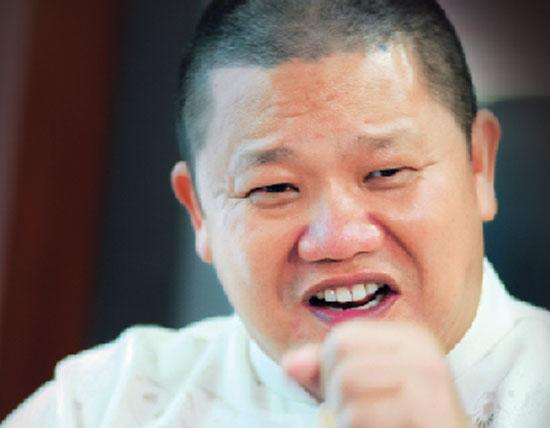 Chủ tịch Tập đoàn Tôn Hoa Sen -  Lê Phước Vũ trước khi thành công cũng đã phải trải qua rất nhiều thăng trầm cuộc đời