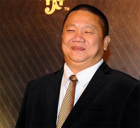 Chủ tịch Tập đoàn Tôn Hoa Sen -  Lê Phước Vũ không chỉ lo cho