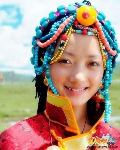 Cô gái Tây Tạng phải ngủ với 20 người mới được lấy chồng là chuyện lạ khiến nhiều người ngỡ ngàng