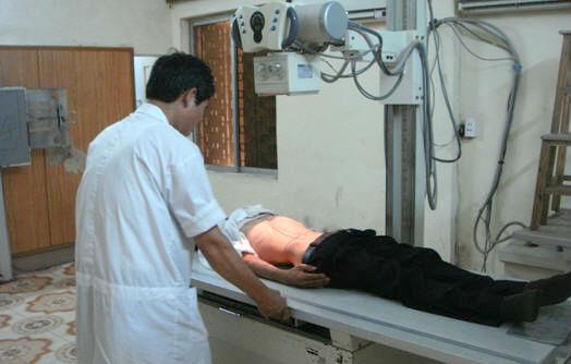 Chấn chỉnh kịp thời các sai phạm tại cơ sở chụp x-quang trong y tế
