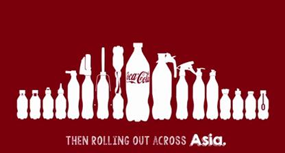 Coca cola và những chiến lược PR gây sốt 4