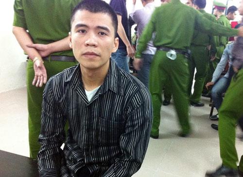 Cựu thượng úy công an lĩnh án tù 12 năm vì cú đá hiểm hóc