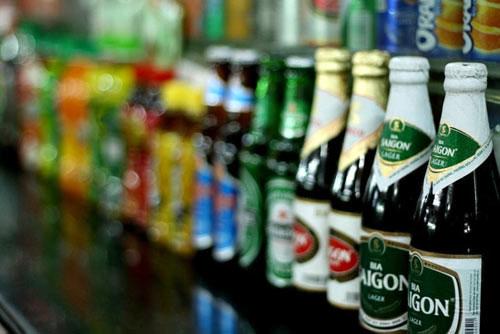 Công văn yêu cầu tiêu thụ bia và nước khoáng của một doanh nghiệp là không phù hợp