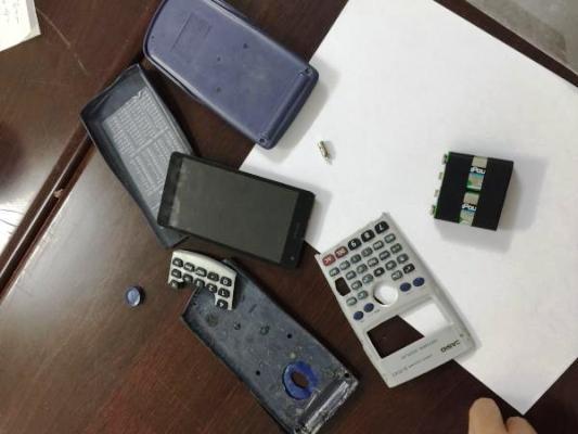 Công an Hải Phòng phá vụ dùng công nghệ cao để gian lận trong thi cử
