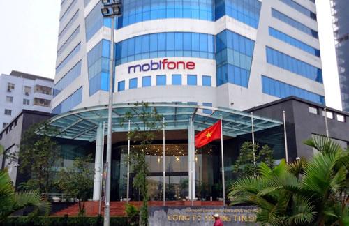 Mobifone được xếp hạng Tổng công ty đặc biệt