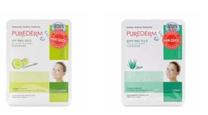 Đình chỉ và thu hồi 2 mỹ phẩm do Công ty TNHH Nhi An đưa ra thị trường. Trong hình, 2 mỹ phẩm khác mà công ty này đang phân phối