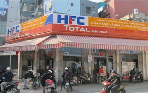cây xăng số 436 Trần Khát Chân (quận Hai Bà Trưng) bơm thiếu cho người tiêu dùng