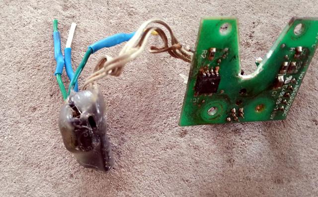 Chíp điện tử gắn vào cây xăng, móc túi người tiêu dùng