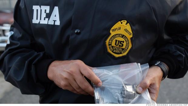 Facebook giả được cảnh sát tạo lập để thu thập thông tin nghi phạm trong quá trình điều tra