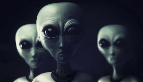 Người ngoài hành tinh có thể rất giống con người. Ảnh minh họa