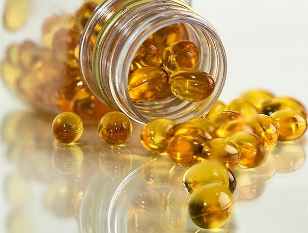 Lạm dụng dầu cá có nguy cơ gan nhiễm mỡ và ung thư