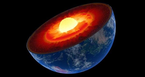Trái đất đang nóng lên toàn phần