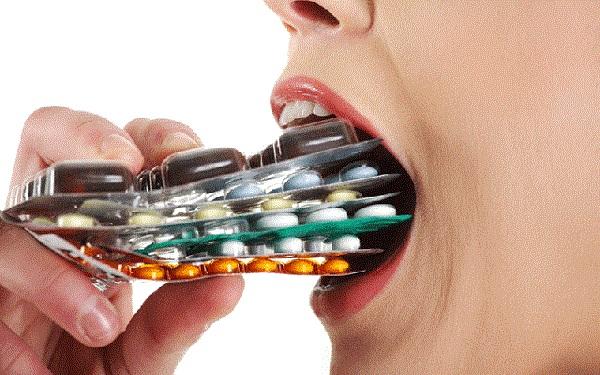 Lạm dụng thuốc không làm bệnh mau khỏi mà còn gây nguy hiểm