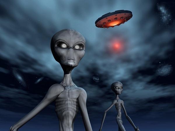 Chúng ta sẽ có thể liên lạc với người ngoài hành tinh vào năm 2100