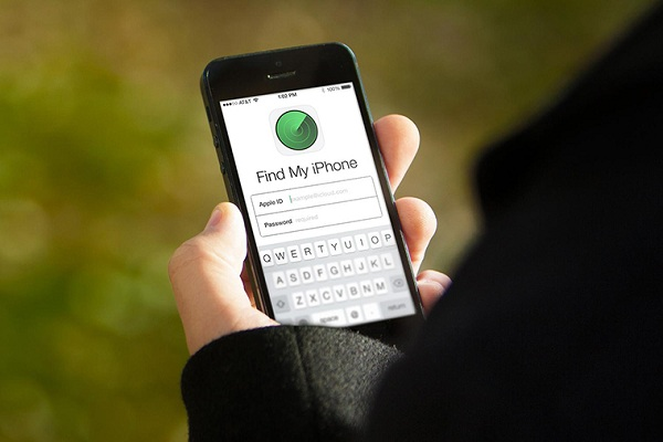 Find My iPhone cần phải được kích hoạt trước khi bị thất lạc