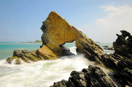Đảo Tam Hải Quảng Nam – vẻ đẹp hoang sơ ít người biết đến - ảnh 3