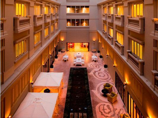 Những khách sạn boutique ở Hà Nội vô cùng độc đáo