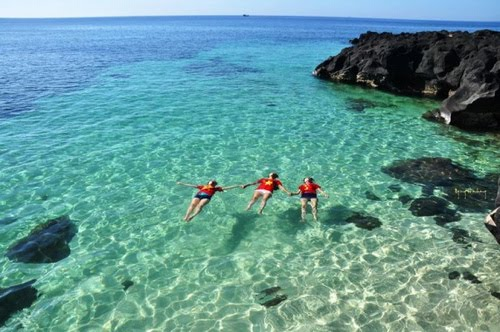 Kinh nghiệm du lịch đảo Lý Sơn giá rẻ như thế nào - ảnh 2