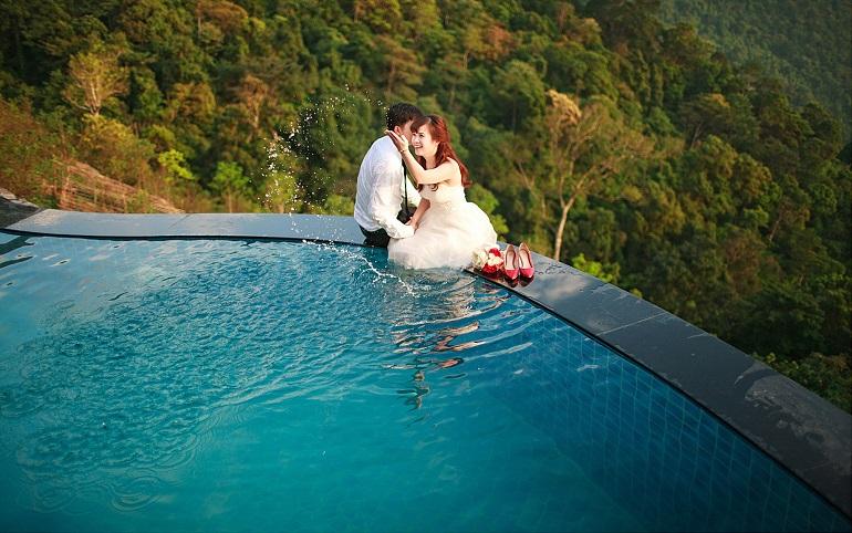 6 địa điểm chụp ảnh cưới đẹp ở Tam Đảo