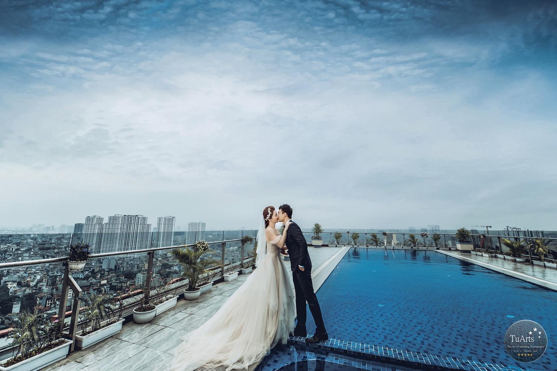 Địa điểm chụp ảĐịa điểm chụp ảnh cưới đẹp tại Hà Nội