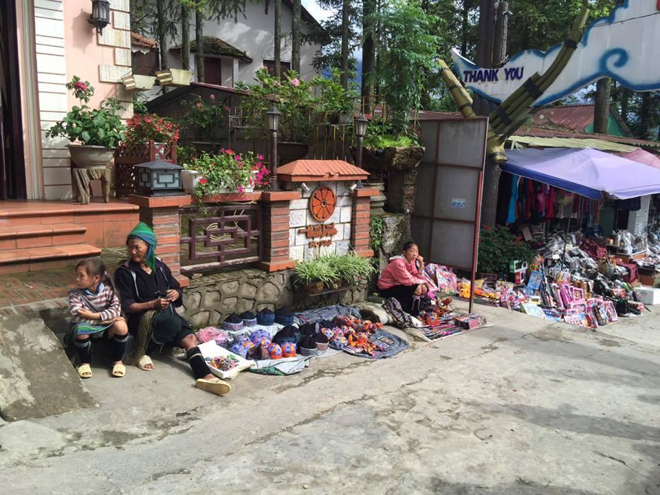 Kinh nghiệm du lịch Sapa – đi cáp treo Fansipan chỉ với 2 triệu đồng